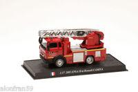 Coche Bomberos Diecast  2001 EPAS CAMIVA 1:57 Delprado - Feuerwehr CBO073