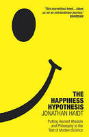 NEW The Happiness Hypothesis By Haidt, Jonathan Paperback Free Shipping