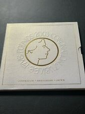 CORONATION GOLDEN JUBILEE CROWN - 2003 - ROYAL MINT - COLLECTABLE