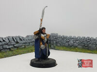 Gil-Gallad Metal - Lord of the Rings Warhammer Rivendell Middle Earth