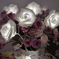 Mariage 20 LED Festival Rose Lumière cordes Fée Lumière Xmas Party de Noël W EH