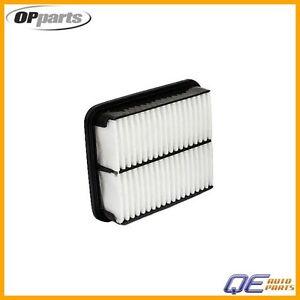 Air Filter Opparts Fits: Suzuki Esteem 1995 1996 1997 1998 1999 2000 2001 2002