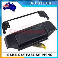 Outer Tail Gate Rear Tailgate Handle For 1988-2015 Toyota Hilux Ute 2/4WD