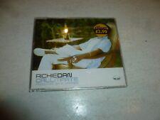 RICHIE DAN - Call it fate - 2000 UK 3-track CD single