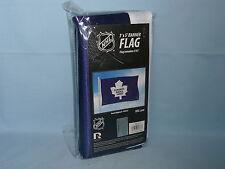 Toronto Maple Leafs   3' x 5'  BANNER FLAG   by RICO   NIP