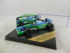 Heritage Fórmula 1 / Onyx 204 BENETTON FORD B194 Michael Schumacher COCHE N º 5