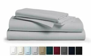 Kemberly Home Collection 800 Thread Count 100% Pure Egyptian Cotton – Sateen W