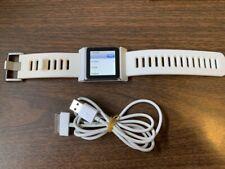 Apple iPod nano 6th Generation Graphite (8 GB) Bundle