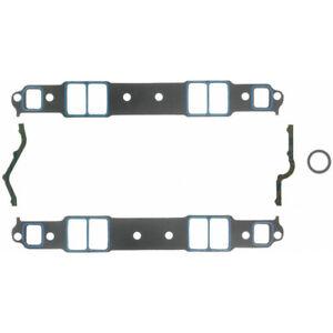 Fel Pro Intake Manifold Gasket Set for 1987-1992 Chevrolet Camaro 5.0L V8 jr