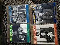 Goon Show Classics Cassette Tape X 4 BBC 1994 2 3 4 and 6 Job Lot Bundle