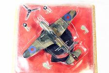 1/72 Altaya Hawker Hurricane MK I United Kingdom