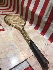 Grand Slam Tennis Racket Silver/Black 4 5/8 M
