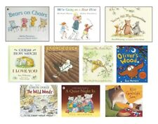 We're Going on a Bear Hunt Children's 10 Book Collection Set RRP £64.90