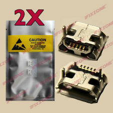2 x New Micro USB Charging Sync Port Replacement Part For HMDX Jam Plus USA
