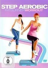 Step Aerobic Fatburner Workout (2010)