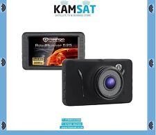 Cámara Digital coch Full Hd Video Grabadora Prestigio RoadRunner 525 1920p Sensor G