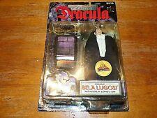 1998 Exclusive Premiere Bela Lugosi Dracula Action Figure Toy NIB NOS Limited #2