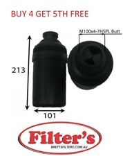 FUEL FILTER FOR  Foton Buses, Dongfeng Tractors Cummins ISF 2.8L 3.8L