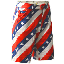 Golf Shorts by Royal and Awesome 30 - 44 Funky Lound Crazy Bright  Patterns