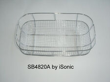Stainless Steel Wire Mesh Basket for P4820