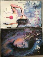 Kabuki (Image) #7&8 1999 VG