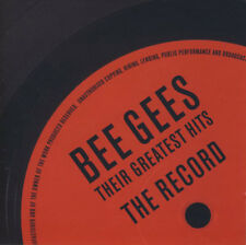 "THE BEE GEES  ""Their Greatest Hits - Special Edition - 2001 Polydor  2 CD Set"