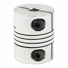 6mm to 6mm CNC Stepper Motor Shaft Coupling Coupler for Encoder