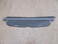 PEUGEOT 307 SW Estate Modèles 2002+ complet gris foncé Retractable Luggage Cover