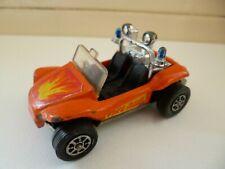 GP Beach Buggy - WhizzWheels  - Orange - Corgi - GT Britain