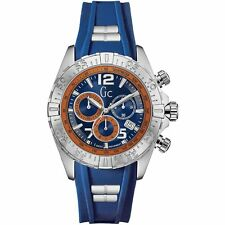 BRAND NEW GC Men's Sportracer Chronograph Watch Y02010G7