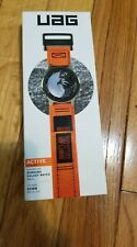 Urban Armor Gear (UAG) Active Strap for Samsung Galaxy Watch 46mm - Orange