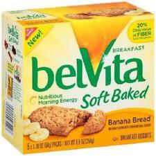 Belvita Breakfast Soft Baked Banana Bread