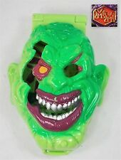 Mighty Max - Out Freaks Freako - Horror Heads - Case Only - No Figures