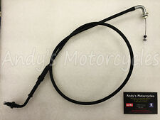 Aprilia Rs4 125 2011 2018 Genuine Clutch Lever Control Cable With Bracket