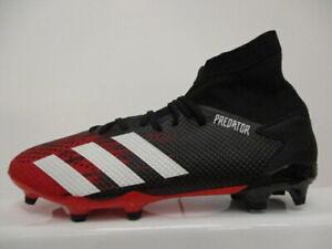 adidas Predator 20.3 Men's FG Football Boots UK 9 US 9.5 EUR 43.1/3 REF 980