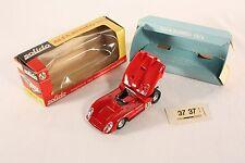 SOLIDO 187, Alfa Romeo 33/3, Comme neuf in box #ab816