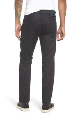 NWT CITIZENS OF HUMANITY Men Bowery Slim Fit Stretch Jeans Size 36 Pershing Dark