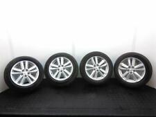 Set Of 2010 Mitsubishi ASX 2010 To 2016 17 Inch Alloy Wheels 5X114.3 ET46 6.5J