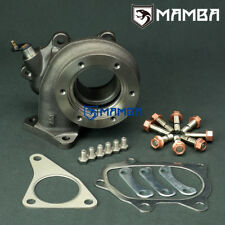 Mamba Turbo turbine housing for Subaru STi Garrett GT3076R GT3037 .64 TRIM 84