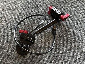 Zacuto Grip Relocator For Canon C100 Mkii