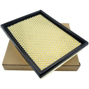For Cadillac Seville Chevrolet Venture Oldsmobile Silhouette Engine Air Filter