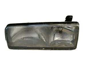 1987-1988 Pontiac 6000 Right Head Light Lamp C7