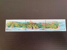 CHINA 2003 SG 4801-4803 GULANGYU ISLAND  MNH
