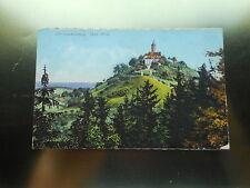 Zweiter Weltkrieg (1939-45) Frankierte Echtfoto aus Deutschland für Burg & Schloss