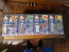 Hasbro Ghostbusters Kenner Classics The Real Ghostbusters 2020 Set of 4