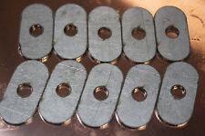 "10 - 1/4"" XK 120, 140, 150, Jaguar Extra Heavy Oval Fender Washer"