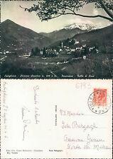 CATIGLIANO - STAZIONE CLIMATICA m.800 - PANORAMA - VALLE DI LIMA    (rif.fg.6783