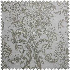 Damasco gran diseño de tejido suave con descuento Nuevo Chenille Tela de tapicería