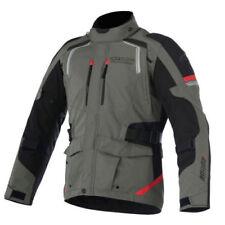 Vêtements rouge Alpinestars taille M pour motocyclette