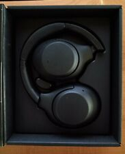 Sony WH-XB900N Wireless Noise Canceling EXTRA BASS Over-Ear Headphones Black